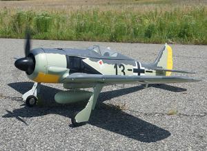 FW-190 1600mm 1