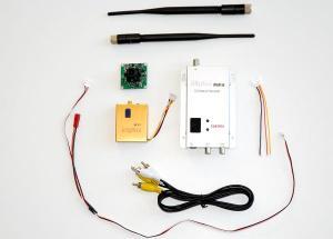"900Mhz TX/RX 1/3"" CCD FPV Camera"