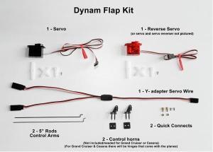 Flap Kit