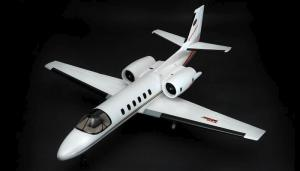 Dynam 5-CH Turbo Jet 550 64MM