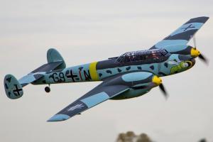 Dynam BF-110 1500mm RC Airplane ARF or RTF