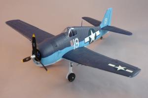 Dynam F6F Hellcat 1