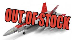 F-18 Red Viper Out Of Stock