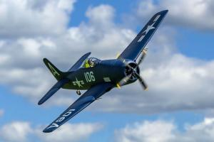 FlightlineRC F8F BEARCAT1