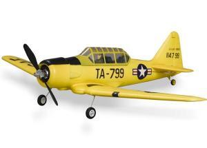 FMS 800mm AT-6 Texan Yellow PNP