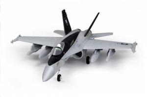 FMS 64mm F-18 Grey V2 PNP