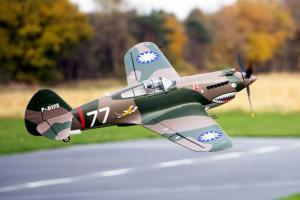 FMS 980mm P-40B Warhawk High Speed PNP