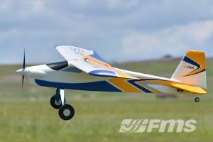 FMS 1220mm Supr EZ RTF