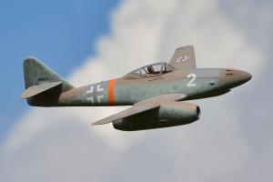 Freewing Me 262 Twin 70mm Jet - PNP