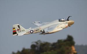 Freewing A-6 Intruder 6-Channel, 80mm EDF Jet PNP