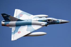 Freewing MIrage 2000C-5 80mm EDF Jet - PNP