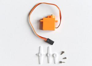 Servo 13.5g Digital Metal Gear Orange