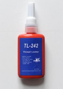 THREAD LOCKER TL-242 (2 oz)