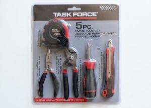 Inexpensive Tool Kit for keeping in your vehicle