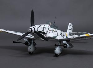 Durafly JU-87G
