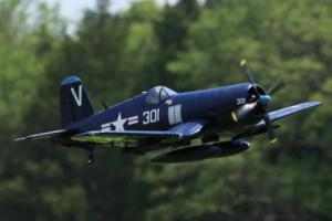 FMS F4U Corsair V3 1400mm