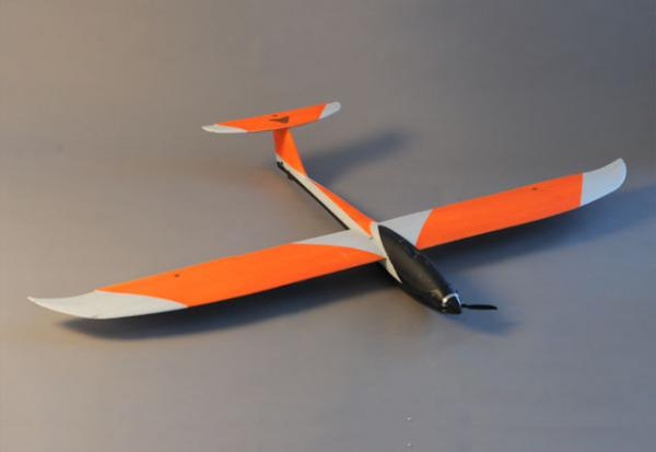 Radio Controlled And Gliding Over >> Dynam Sonic 185 Big Scale 1 85 Meter 73 Electric Brushless Radio