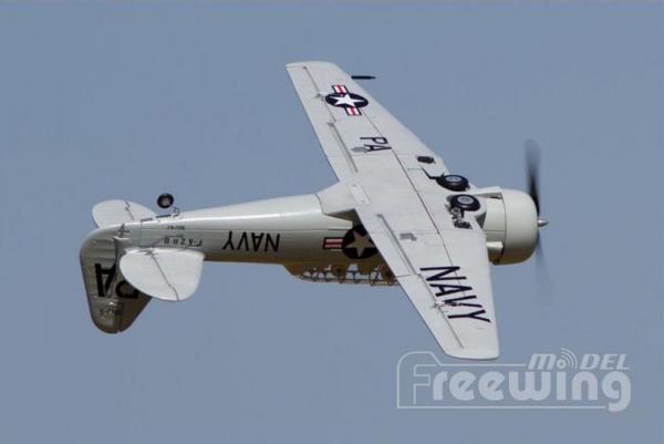 FREEWING | killerplanes com