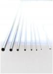 """CARBON FIBER: 5mm x 48"""" Carbon Fiber Tube (5mm outer diameter, 3mm inner diameter)"""