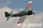 FMS 1100mm Zero A6M5 PNP