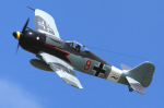 FMS 1400mm FW-190-R8 6 Channel EPO Warbird- GIANT SUPER scale - Electric retracts - Split Flaps- ARF
