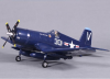 FMS F4U Corsair (V2) 800mm, Blue RTF