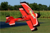 Dynam Pitts Model 12 Red 1070mm PNP