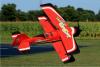 Dynam Pitts Model 12 Red 1070mm PNP