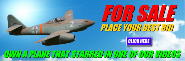RC Airplanes, Radio Control Airplanes and RC Flight School